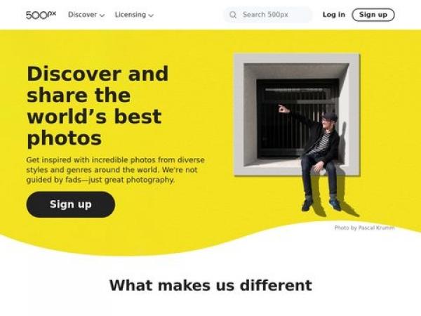 500px.com