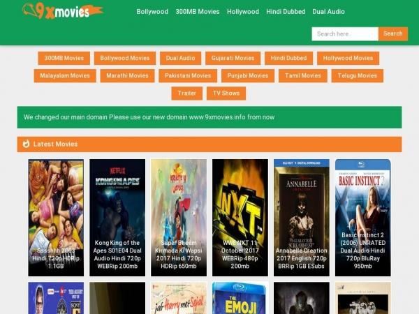 9xmovies.net