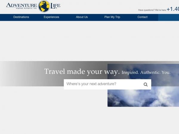 adventure-life.com