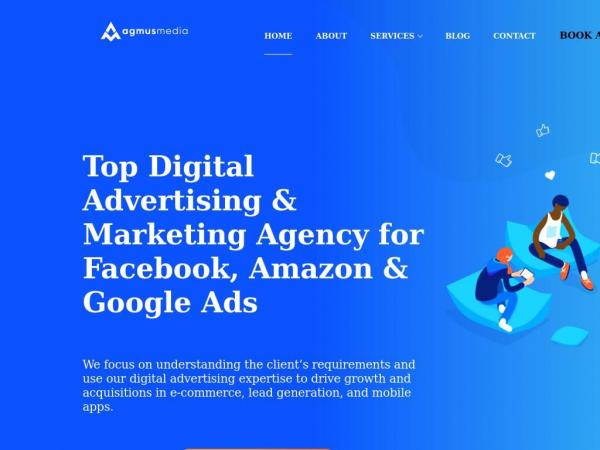 agmusmedia.com