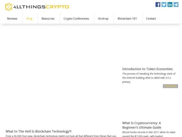 allthingscrypto.tech
