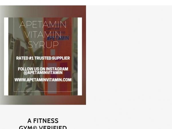 apetaminvitamin.com