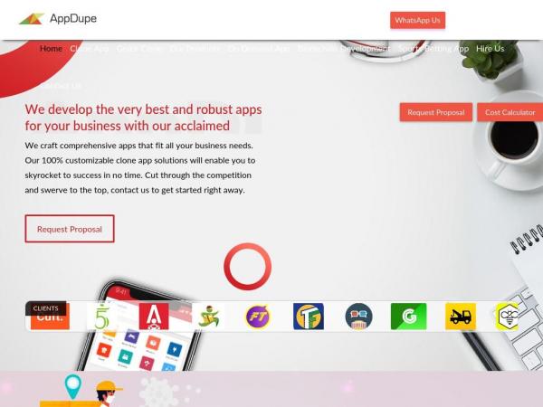appdupe.com