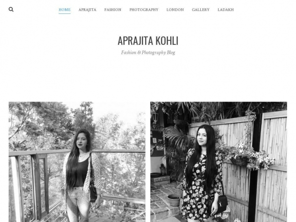 aprajita.co.uk