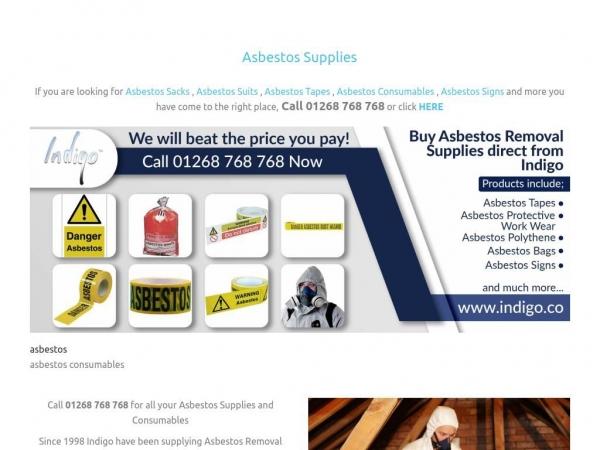 asbestossupplies.co.uk