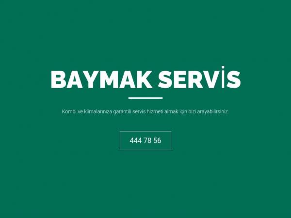 baymak-servis.org