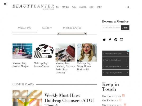 beautybanter.com