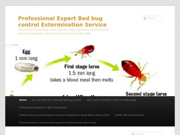 bed-bug-pest-control.info