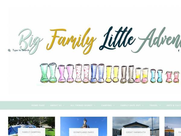 bigfamilylittleadventures.co.uk