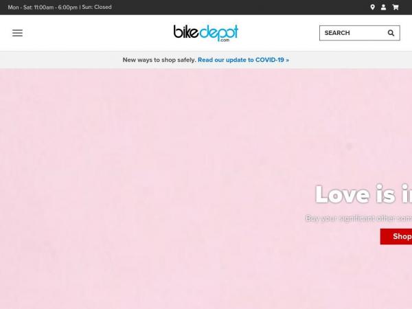 bikedepot.com