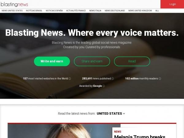 blastingnews.com