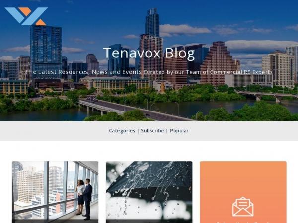 blog.tenavox.com