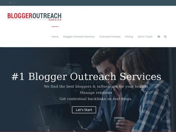 bloggeroutreachservice.com