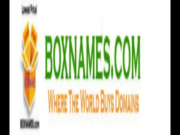 boxnames.com