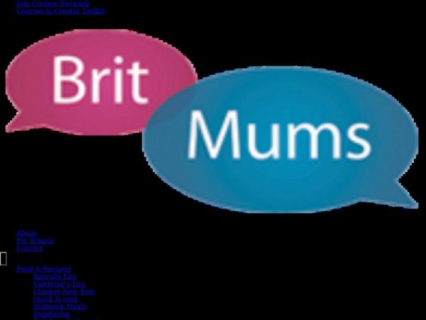 britmums.com