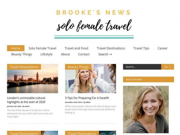 brookesnews.com