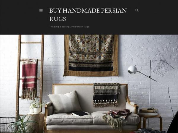 buyhandmadepersianrugs.blogspot.com