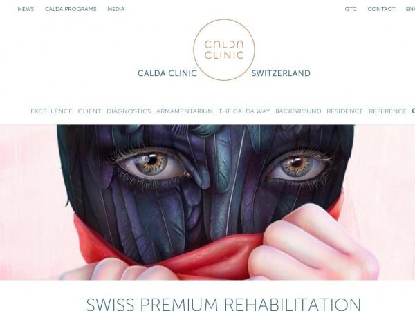 caldaclinic.com