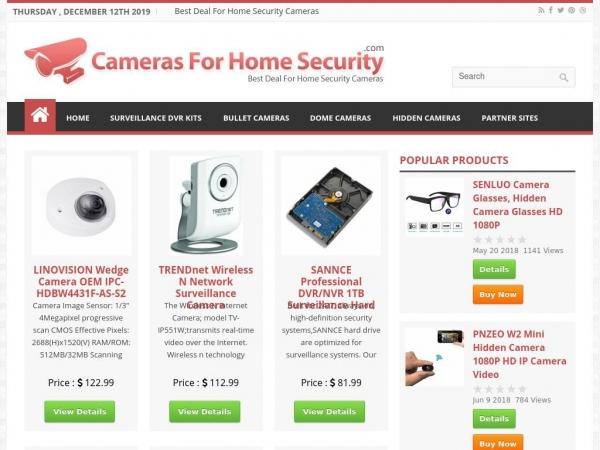 camerasforhomesecurity.com