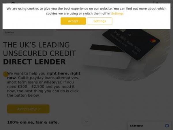 cashfloat.co.uk