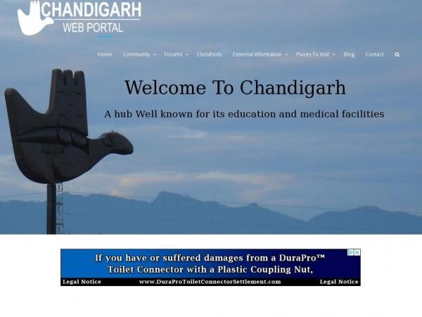 chandigarhcity.com