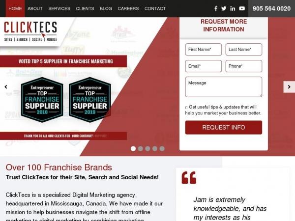 clicktecs.com