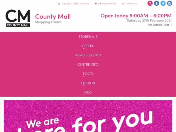 countymall.co.uk
