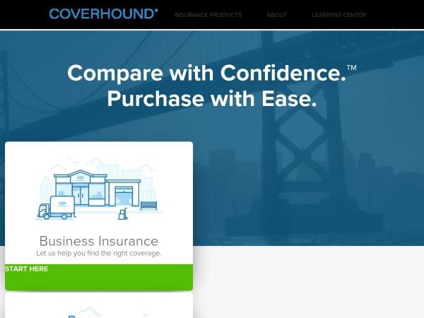 coverhound.com