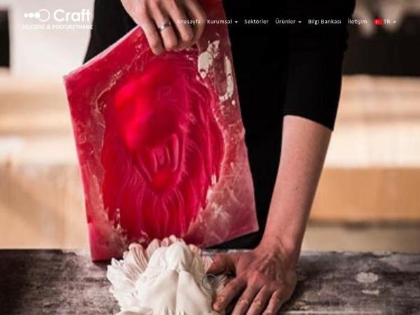 craftyapi.com