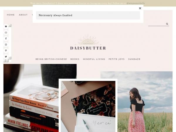 daisybutter.com