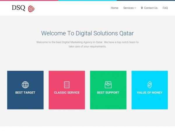 digitalsolutionsqatar.com