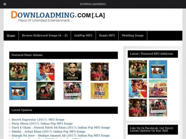 downloadming.tv
