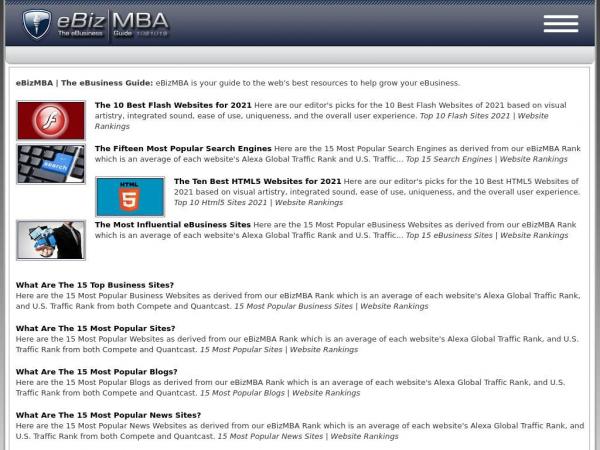 ebizmba.com