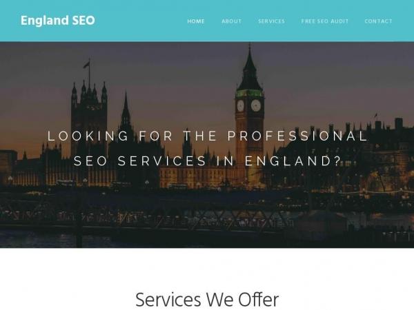 englandseo.co.uk