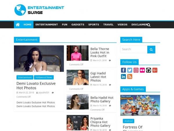 entertainment-surge.com
