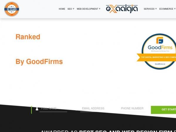 exaalgia.com