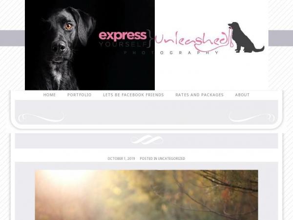 expressyourselfbycheryl.com