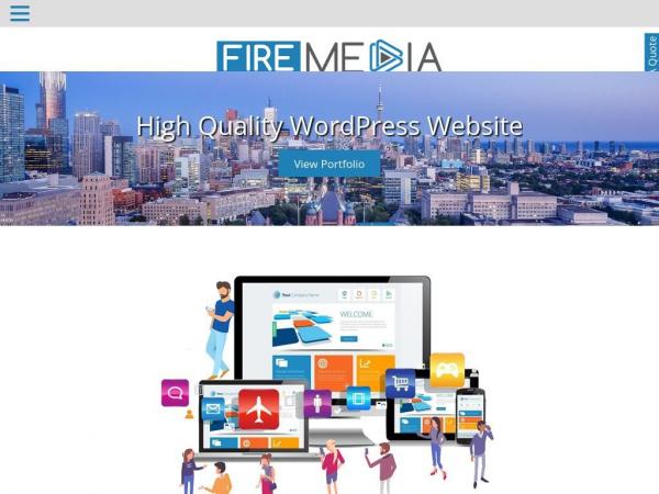 firemedia.ca