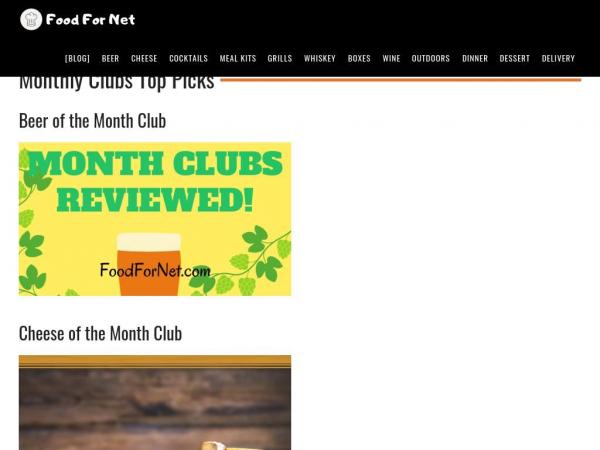foodfornet.com