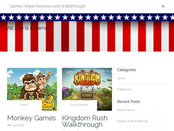 gamesweek.000webhostapp.com