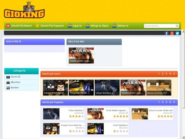 gioking.com