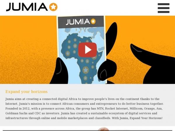 group.jumia.com