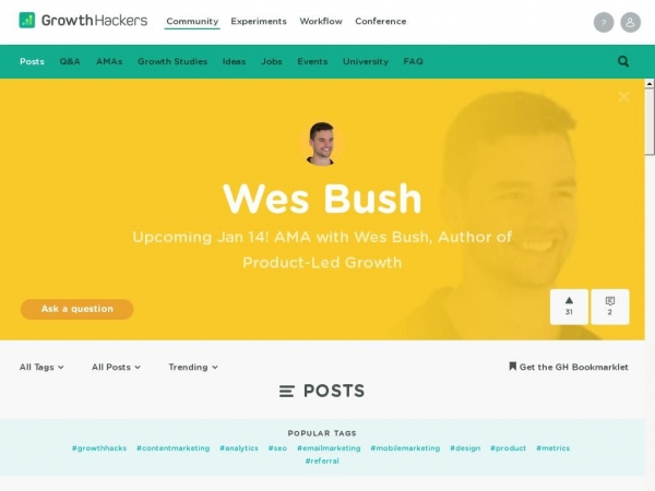 growthhackers.com