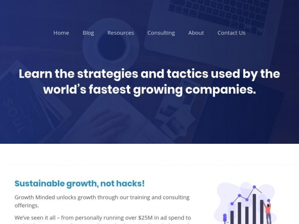 growthminded.co