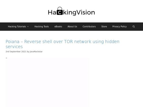 hackingvision.com