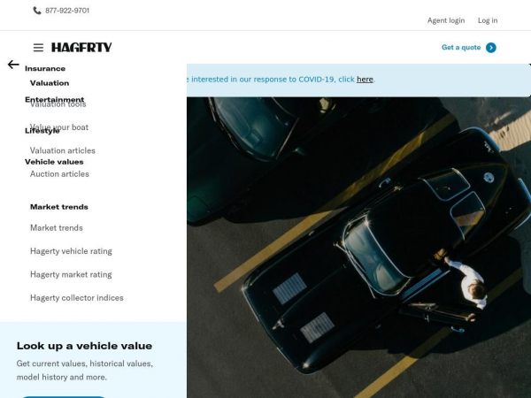 hagerty.com