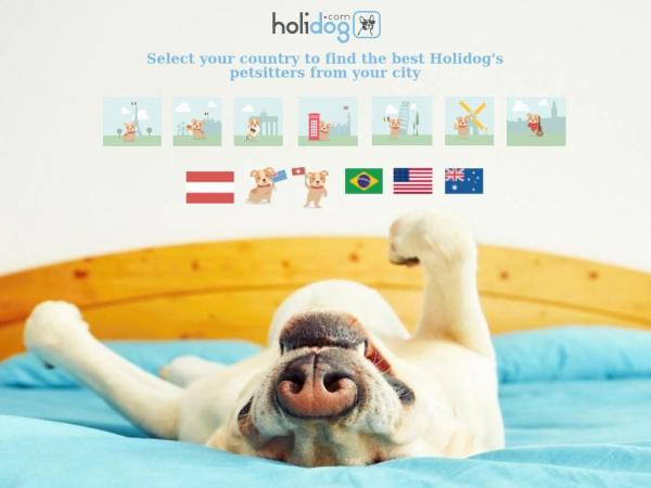holidog.com