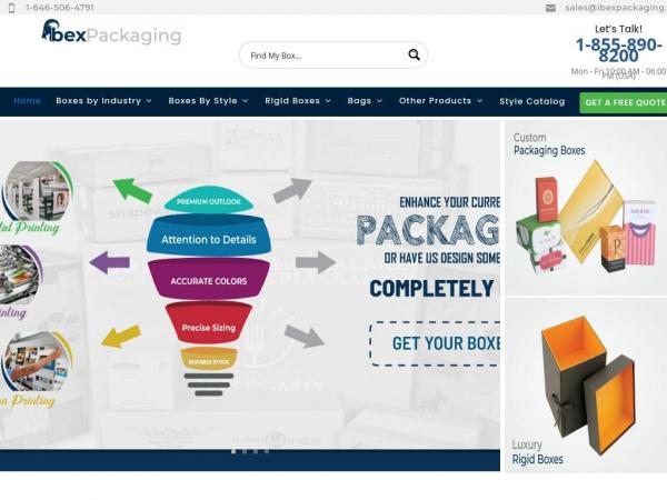 ibexpackaging.com