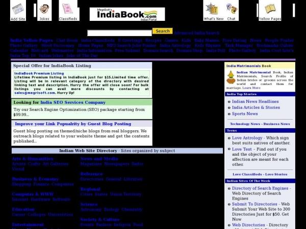 indiabook.com