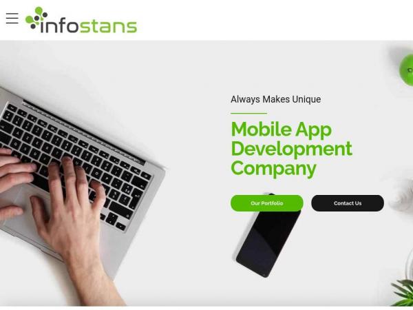infostans.com